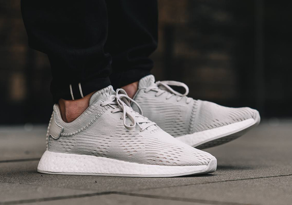 fce894978 wings+horns adidas NMD R2 Primeknit Release Date  April 27th