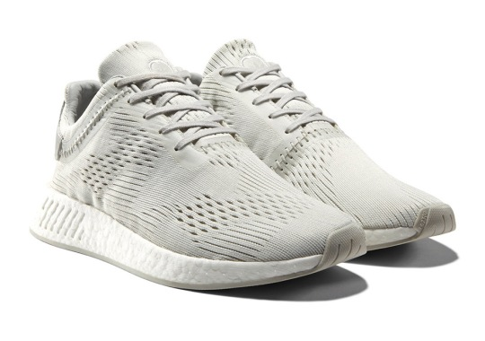 wings+horns Designs The adidas NMD And More