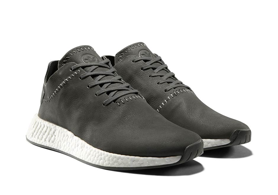 separation shoes 05ebe 7479b wings+horns adidas NMD R2 Spring 2017 | SneakerNews.com