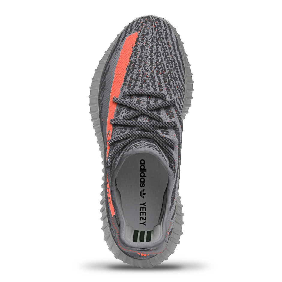 on sale c561b 6f9dc adidas Yeezy Boost 350 v2. Global Release Info October 2017 220. Color  GreyBold OrangeDark Grey