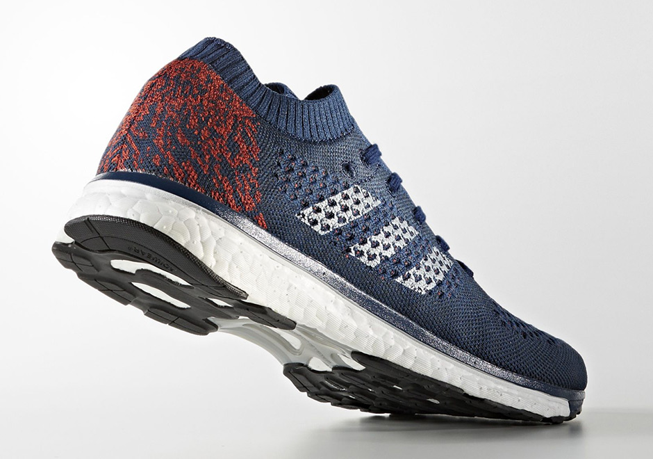"purchase cheap 19edd 1f85a The adidas adiZero Prime Boost LTD ""Navy"" Will Release At A Later Date"