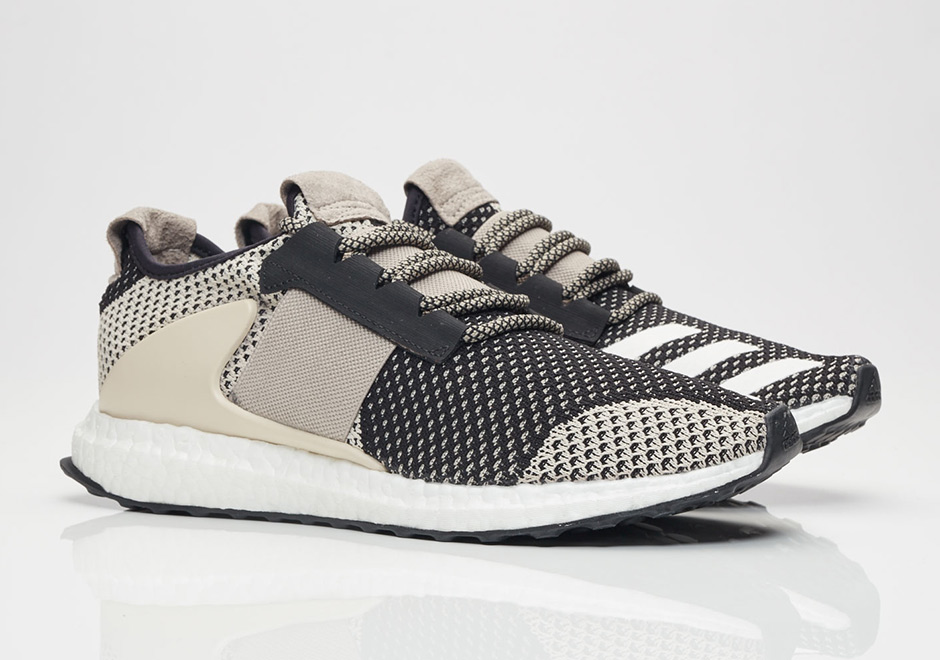 "a91cb078f adidas ADO Ultra Boost ZG ""Clear Brown"""