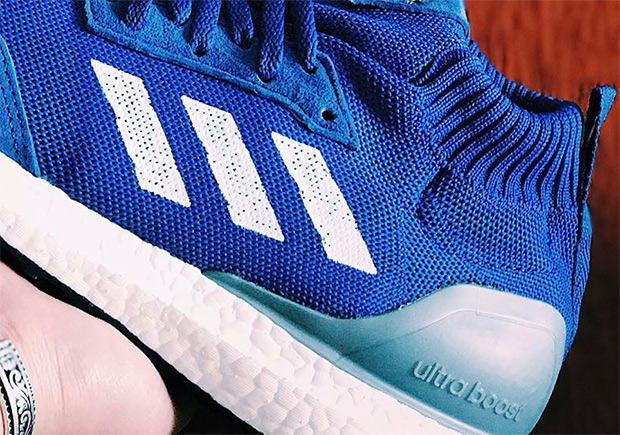 adidas Ultra Boost Mid Run Thru Time Summer 2017
