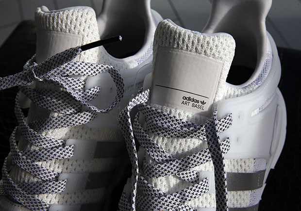What shoe laces length should you get for the ADIDAS EQT Slickies