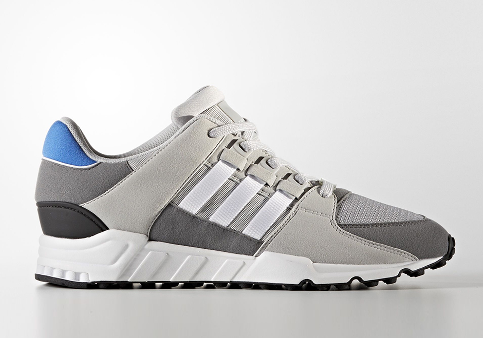 adidas EQT Support 93 Releasing In Grey And Blue