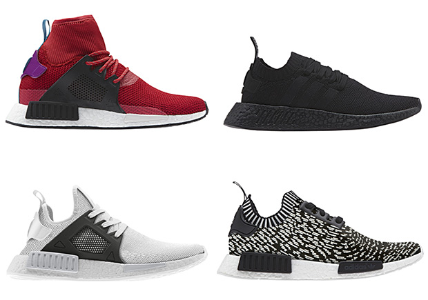 Preview Upcoming adidas NMD Releases For The Remainder Of 2017