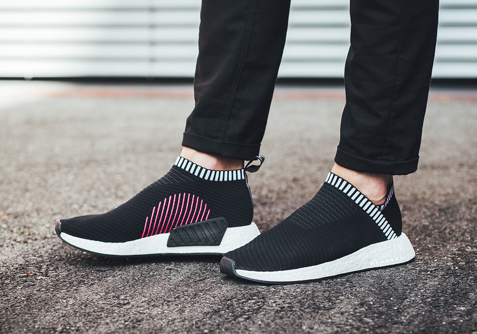 brand new 553d6 b318e adidas NMD City Sock 2 May 20 2017 Release Info ...
