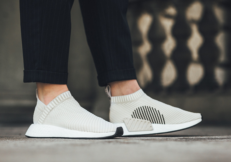 brand new fd529 5d7e0 adidas NMD City Sock 2 May 20 2017 Release Info ...