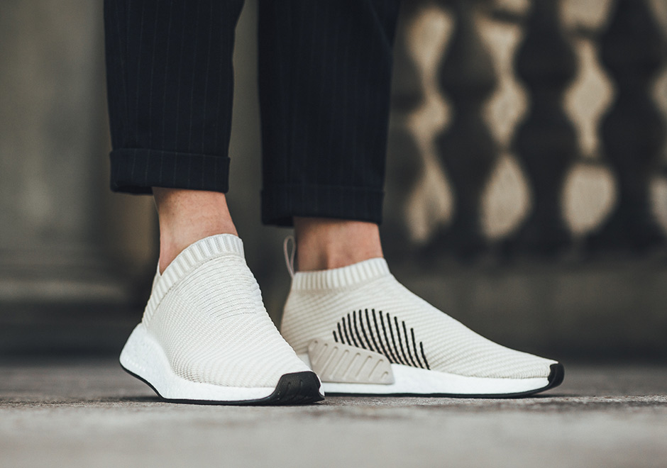 adidas NMD City Sock 2 May 20 2017 Release Info