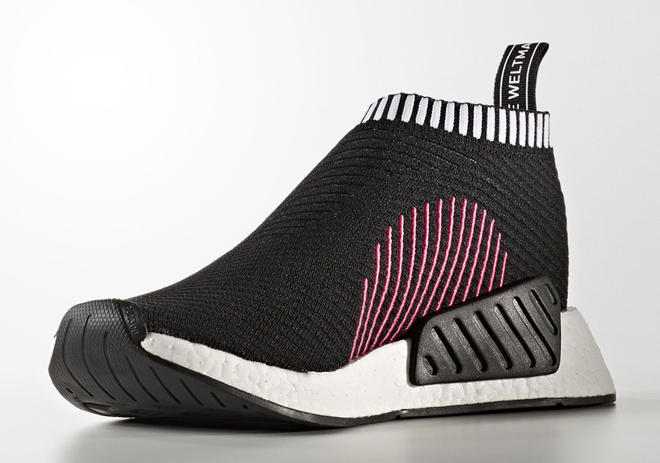 adidas NMD CS2 Releases This Saturday In Three Colorways