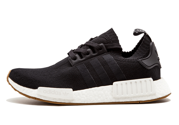adidas NMD R1 \u201cGum Pack\u201d Release Date: May 20th, 2017. AVAILABLE ON Stadium  Goods