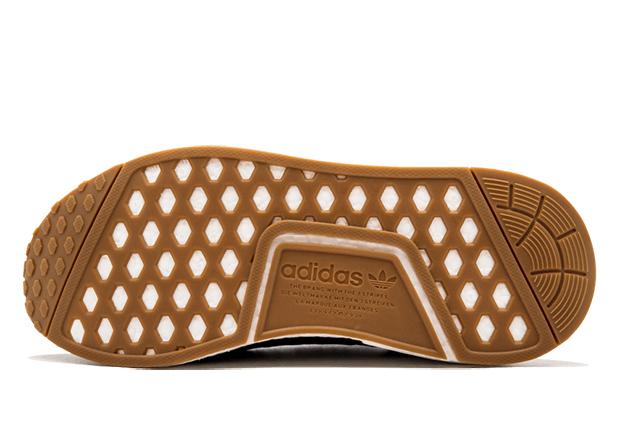 Adidas Nmd R1 Paquete De Goma Negro 0oHNo