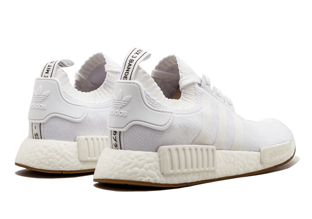 free shipping 9f721 04711 adidas NMD R1 Gum Pack May 2017 Restock  SneakerNews.com