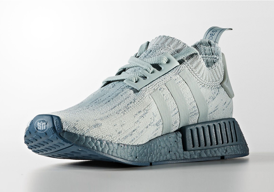 adidas nmd with crystals