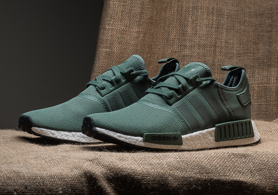 The adidas NMD series is now pushing the NMD R2, the NMD City Sock 2, and  updated Chukka models through collaborations with the likes of Japanese  brand ...