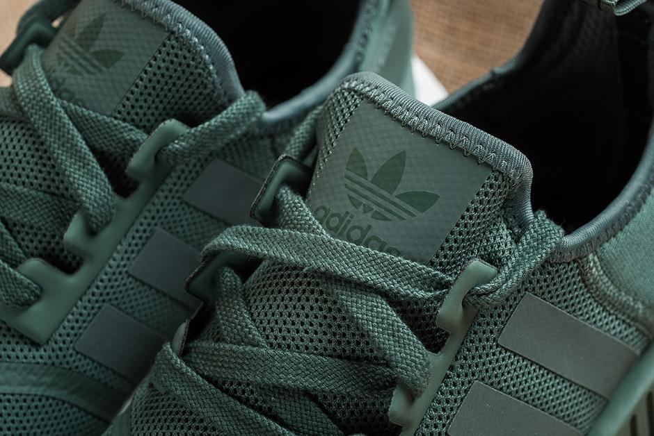 Verde Rastro De Adidas Nmd R1 Hombres mX1oJyRuXs