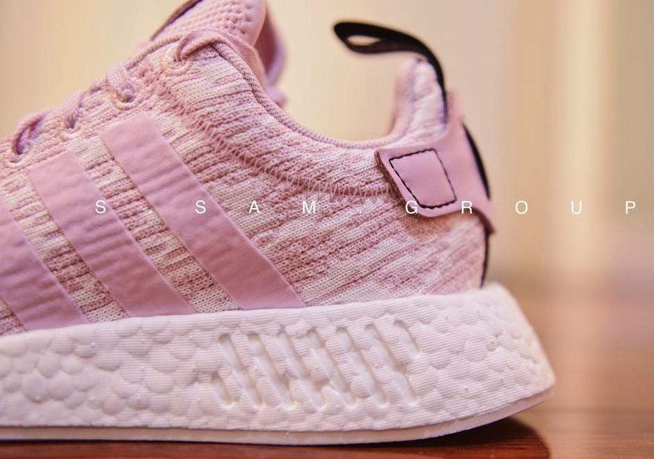 Adidas Originals De Las Mujeres Zapatos Por Nmd_r2 9315 cMU5M