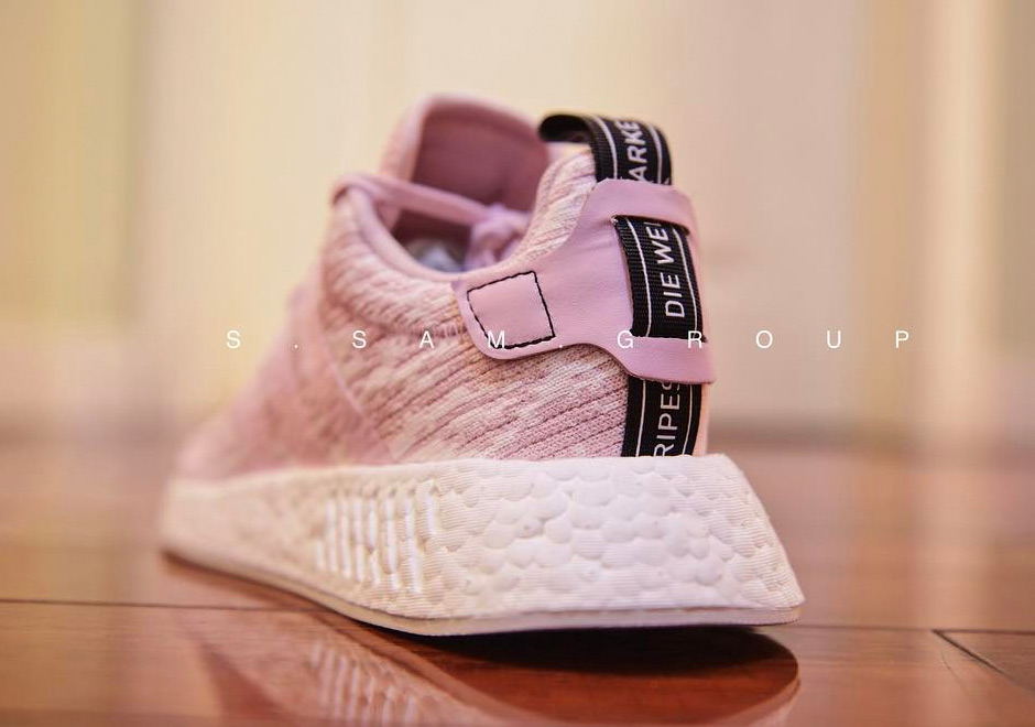 Adidas NMD R2 PK Trace Cargo BA7198 delicate siriussecurity.co.za