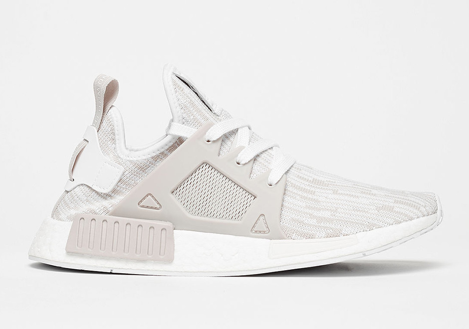"a4bb47faada25 adidas NMD XR1 ""Pearl Grey"" Is Just For Women"