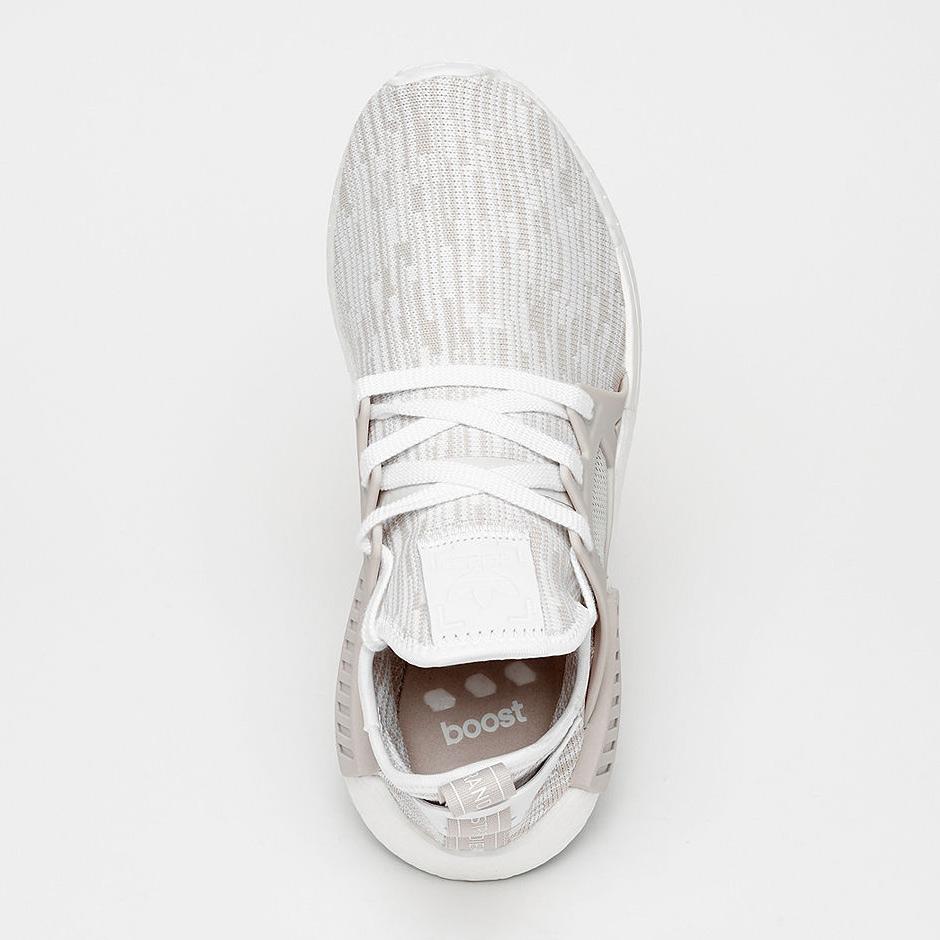 Adidas Nmd Xr1 Pk Hvit / Hvit / Perlegrå 3wgzqoiz