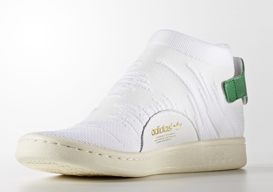 adidas stan smith sock