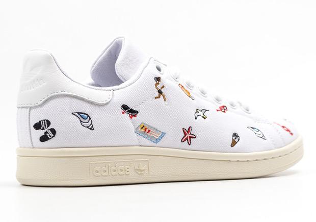 500a7c43b9918 ... adidas stan smith w beach