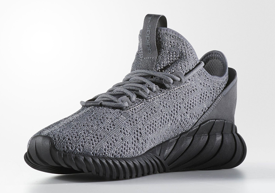tubular doom grey