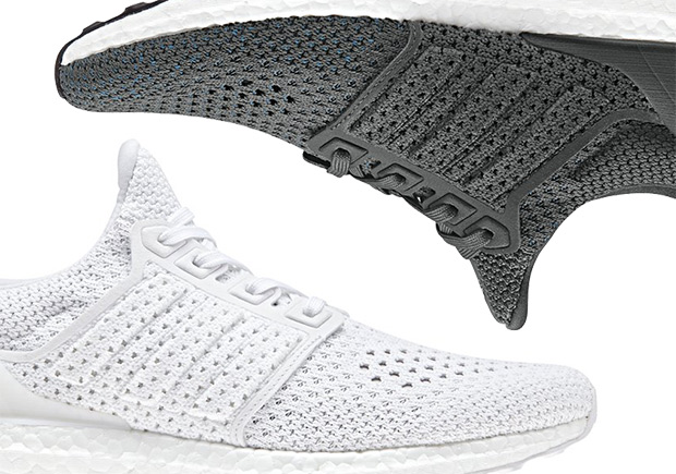 adidas Ultra Boost CLIMA - Spring 2018 Preview | SneakerNews.com
