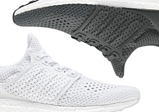 adidas To Release The Ultra Boost CLIMA In Spring 2018
