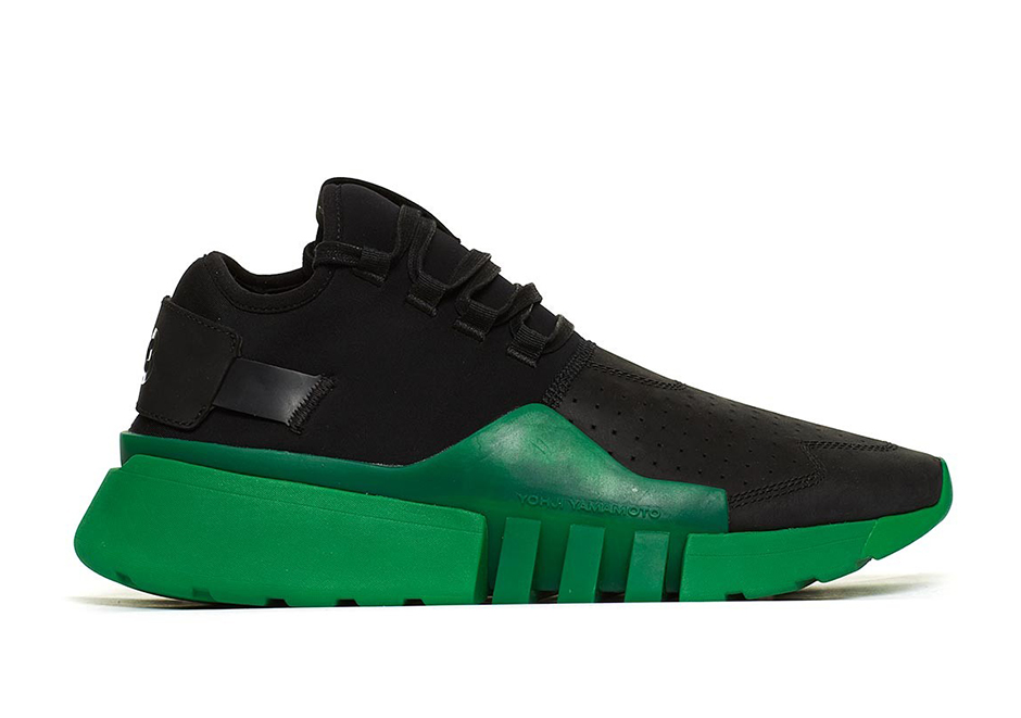 0d69347a3 adidas Y-3 Ayero Release Date  September 30th