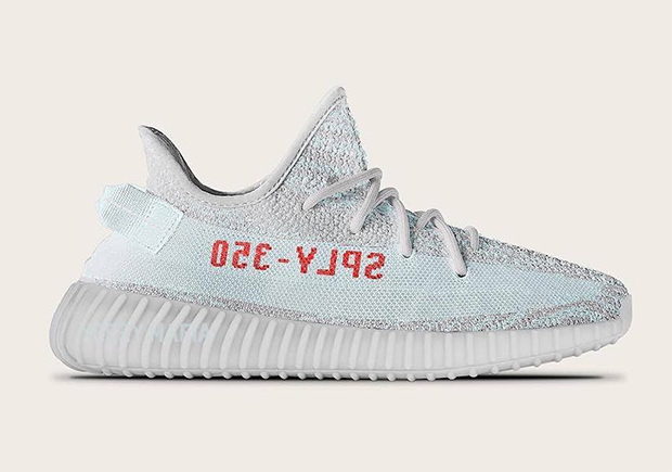 "adidas Yeezy Boost 350 v2 ""Blue Tint"" Potentially Releasing In December"