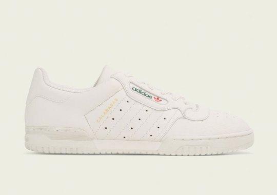 adidas Yeezy PowerPhase Restocking On June 4th