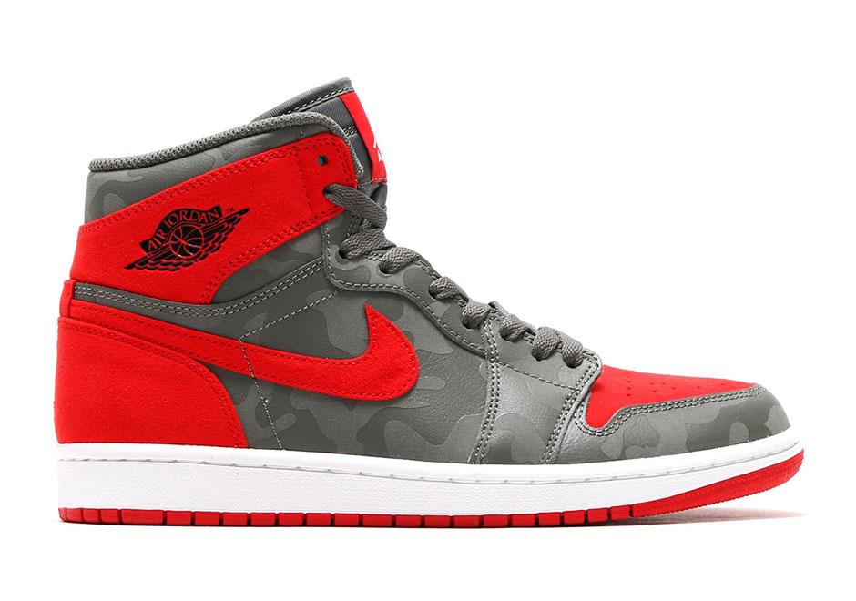 867c76f51712 Air Jordan 1 High Camo aa3993-032