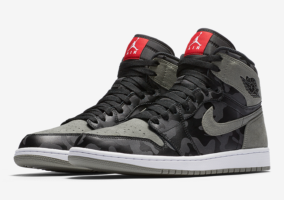 air jordan retro high premium camo
