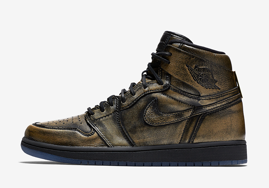 best website 5d454 401b3 Air Jordan 1 Wings Release Date AA2887-035 | SneakerNews.com