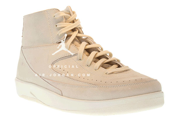 70825006c98 Advertisement. Updated on June 20th, 2017: The Air Jordan 2 Decon ...