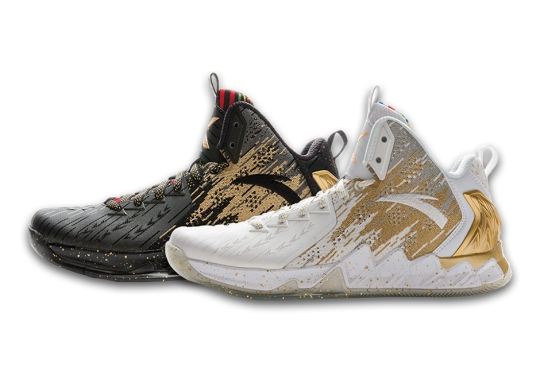 Here's What Klay Thompson Will Be Wearing In The NBA Finals