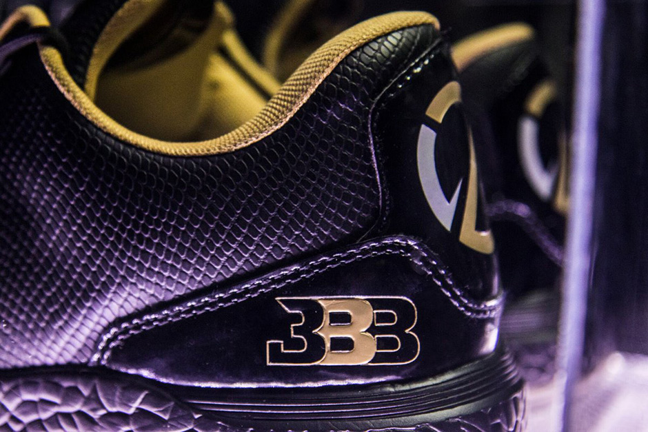 Price Of Big Baller Brand Shoes