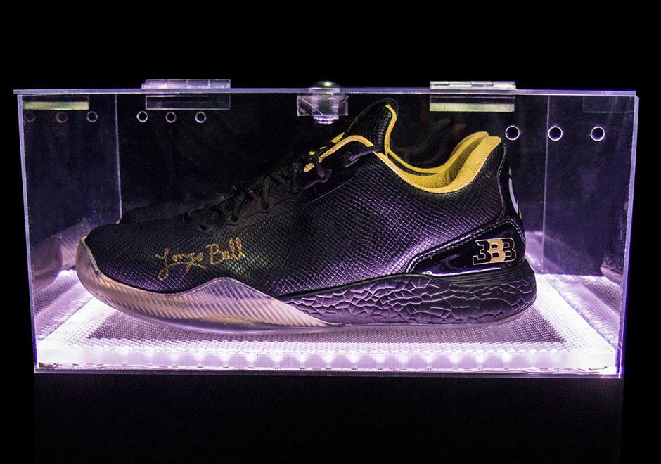 Lavar Ball Shoes Vs Nike