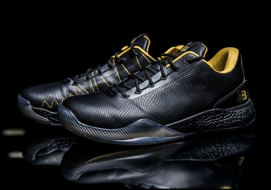 Lonzo Ball's Signature Shoe With Big Baller Brand Costs $495 And Up To $995