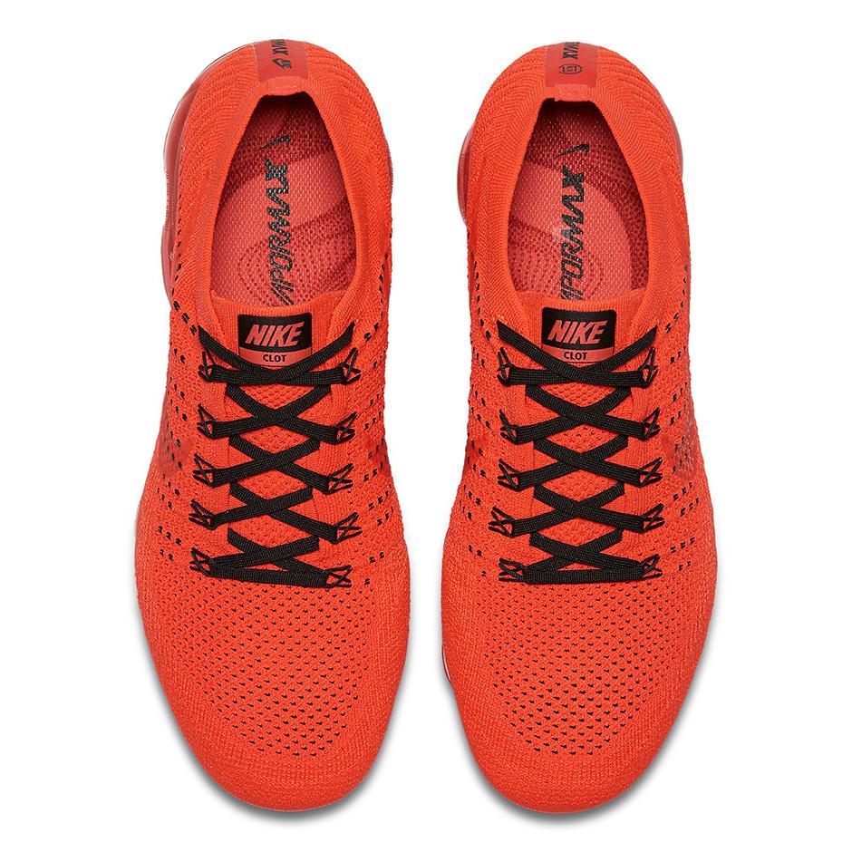 a91127915073f8 CLOT x Nike VaporMax. European Release Date  July 28th