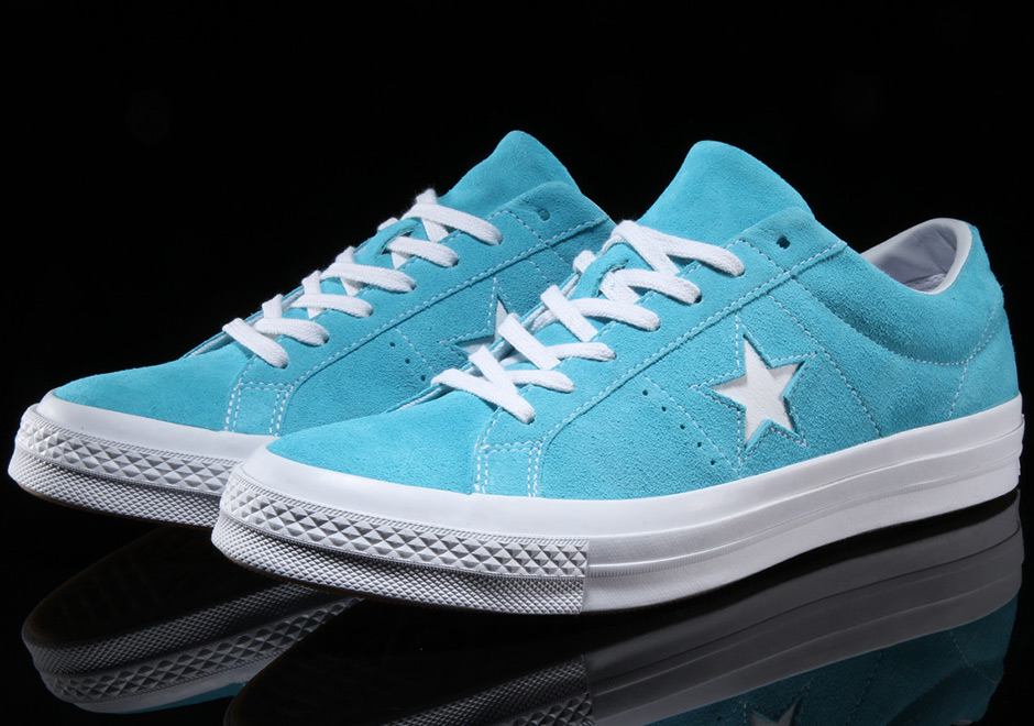 91c591a9f29 Converse One Star Pastel Pack