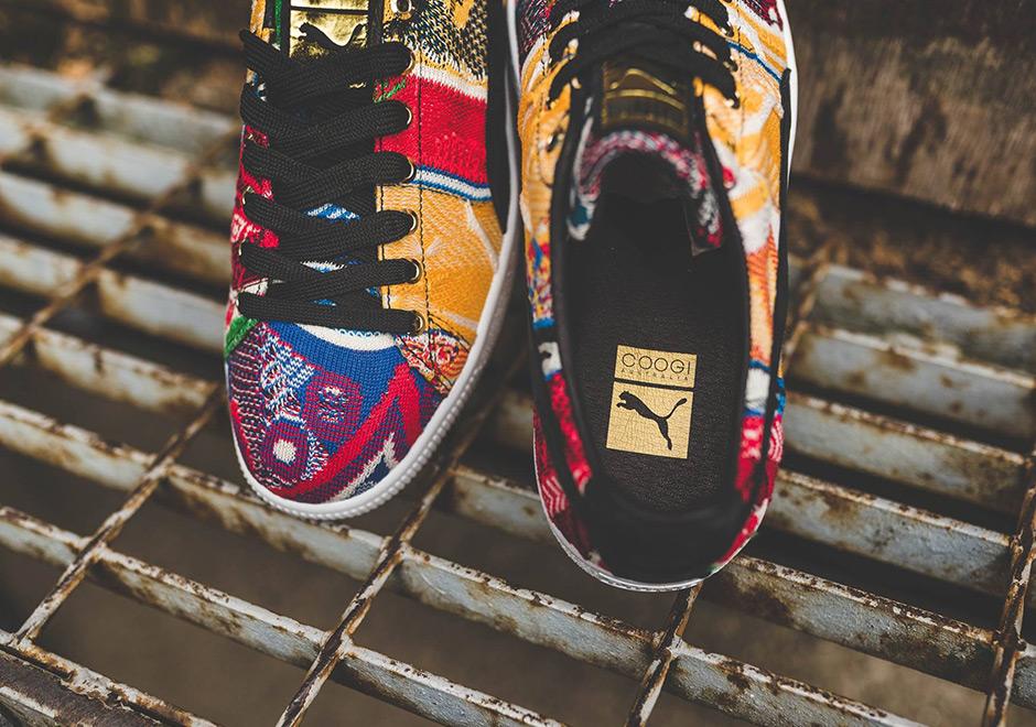 997e9a3137ed ... COOGI Puma Clyde Restock Info SneakerNews.com ...