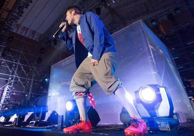 7a27fc536c8863 Edison Chen Reveals CLOT x Nike Vapormax Collaboration
