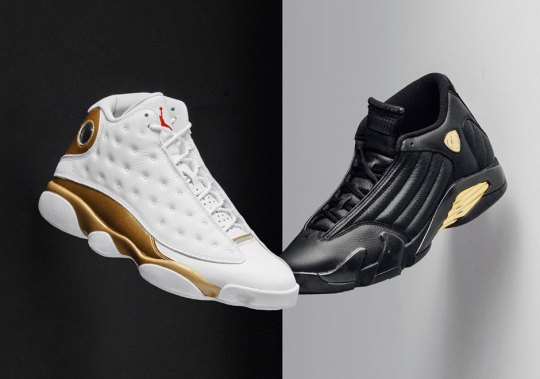 Michael Jordan's Final NBA Championship Celebrated With DMP Pack Release