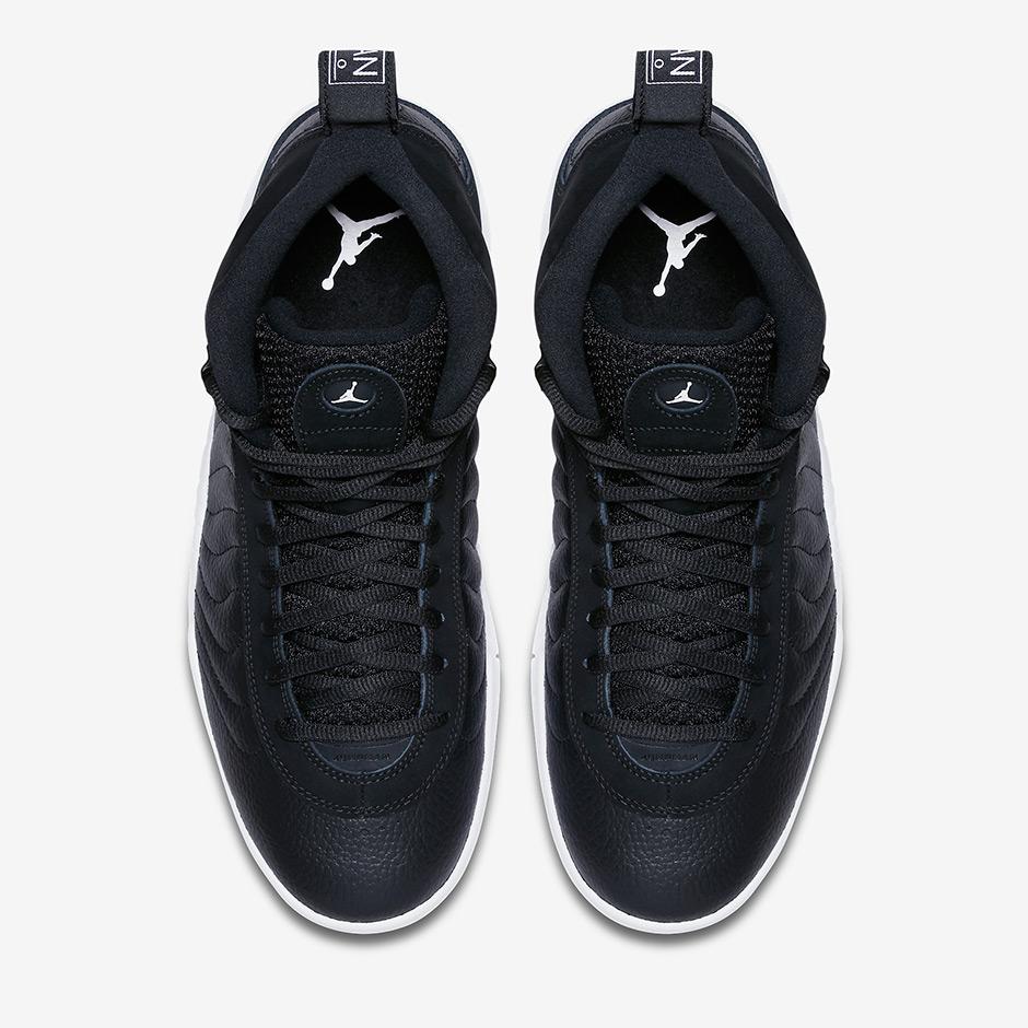 jumpman jordans all black