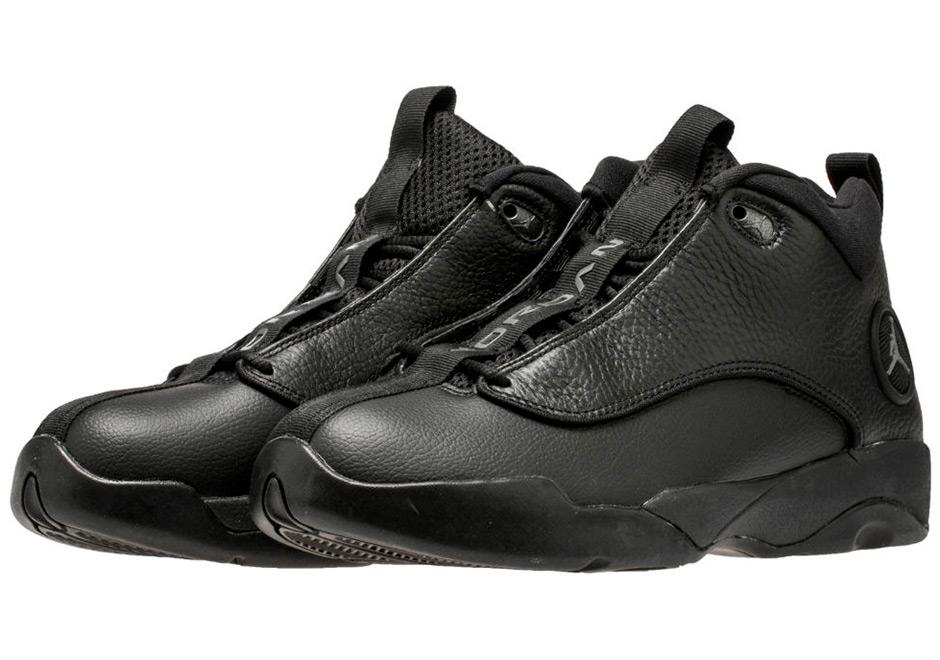 Jordan Jumpman Pro Quick AVAILABLE AT Shoe Palace  140. Color  Black Black 4b04f11307