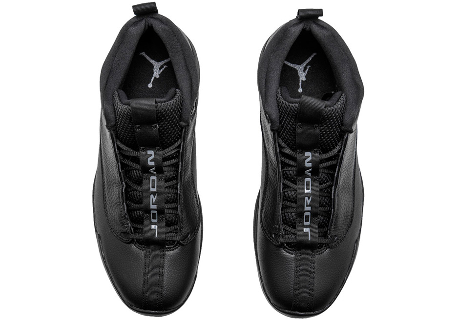 sale retailer 020e2 58bf4 Jordan Jumpman Pro Quick 2017 Retro 932687-107   SneakerNews.com