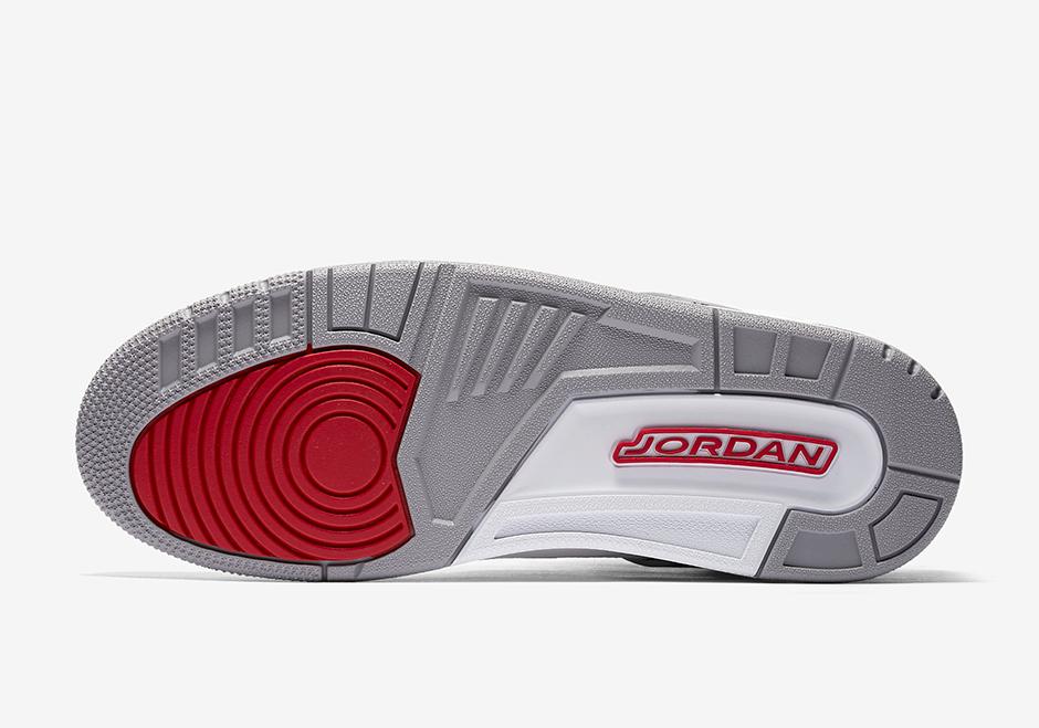 d463e33d4a2 Jordan Spiz ike White Cement OG Release Date 315371-122 ...