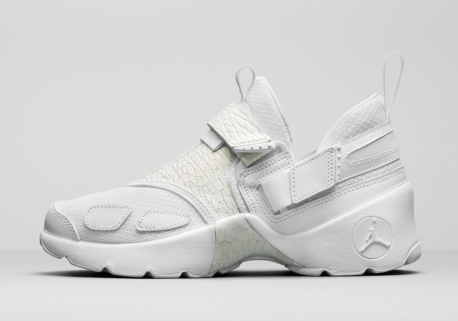 new product 77502 4a9e0 Updated On November 3rd, 2017  The Nike N7 Collection 2017 is available now  via Nikestore. This Air Jordan XXX2 features a mostly all-White upper with  ...